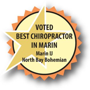 San Rafael Chiropractic Treatment