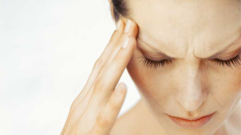 Headache & Migraine Treatment in San Rafael