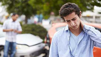 Auto Accident Injury Treatment San Rafael
