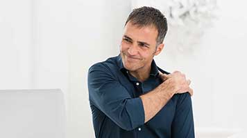 Frozen Shoulder Treatment San Rafael