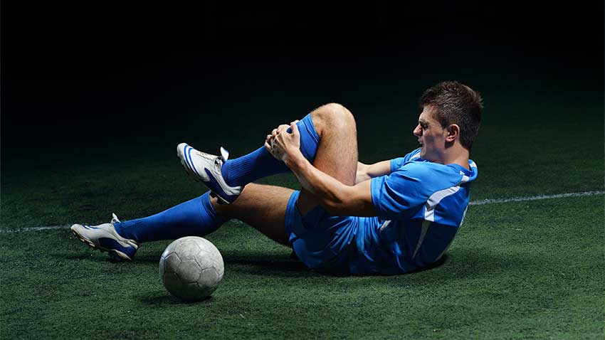 San Rafael Sports Injury Treatment